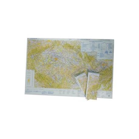 Mapa ICAO 1:500 000