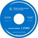 Předpis L 8168/I - CD