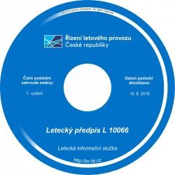 Předplatné - předpis L 10066 - CD