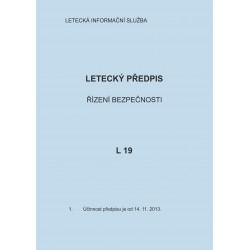 Předpis L 19