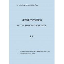Předpis L 8