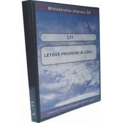 Desky k předpisu L 11