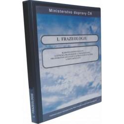 Desky k předpisu L Frazeologie