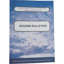 Předhled závazných (servisních) bulletinů schválených SLI od 1.9.1966 do 30.6.1999