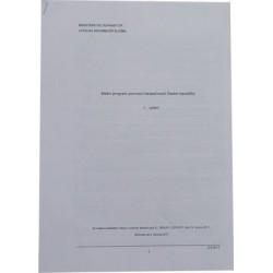 Státní program provozní bezpečnosti České republiky