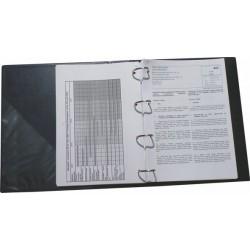 Letecký oběžník AIC A s deskami - základní soubor