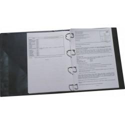 Letecký oběžník AIC C s deskami - základní soubor