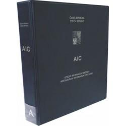 Desky pro AIC A