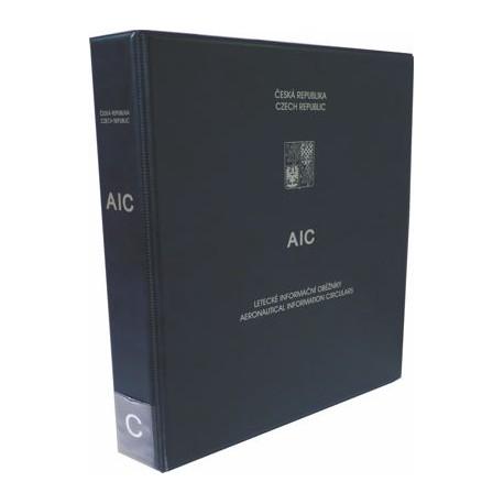 Desky pro AIC C