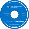 Předpis L Frazeologie/CD