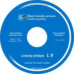 Předpis L 8/CD