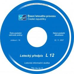 Předpis L 12/CD
