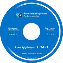 Předpis L 14 H/CD