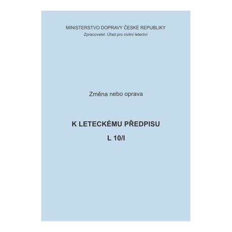 Předpis L 10/I, zm. č. 90