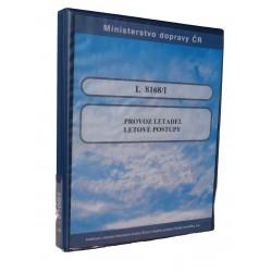 Desky k předpisu L 8168/I