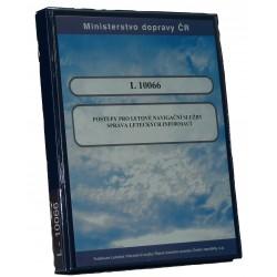 Desky k předpisu L 10066