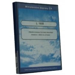 Desky k předpisu L 16/III