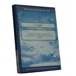 Desky k předpisu L 16/IV