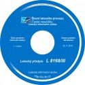 Předplatné - předpis L 8168/III - CD