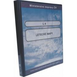 Desky k předpisu L 4