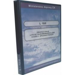 Desky k předpisu L 10/II