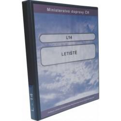 Desky k předpisu L 14
