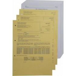 Základní listy I. a II. svazku včetně AIP Supplement