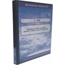 Desky k předpisu L 16/II
