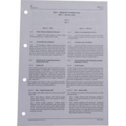 1 list AIP, formát A4