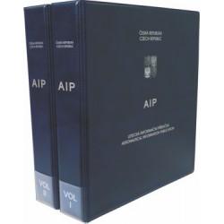 Desky pro AIP I. a II. svazek