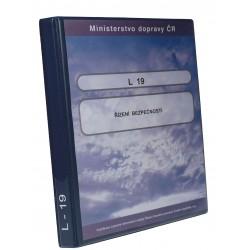 Desky k předpisu L 19