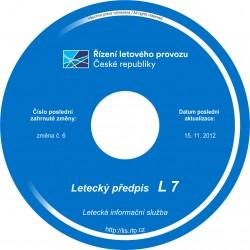 Předpis L 7/CD