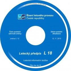 Předpis L 18/CD