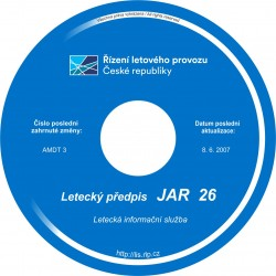Předpis JAR-26/CD