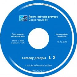 Předplatné - předpis L 2/CD