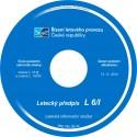 Předplatné - předpis L 6/I - CD