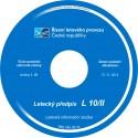 Předplatné - předpis L 10/II - CD