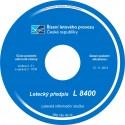 Předplatné - předpis L 8400/CD