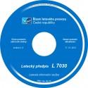 Předplatné - předpis L 7030/CD
