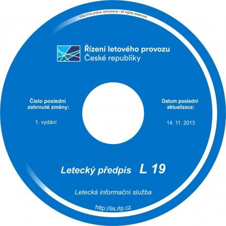 Předplatné 2016 - předpis L 19/CD