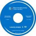 Předplatné - předpis L 19/CD
