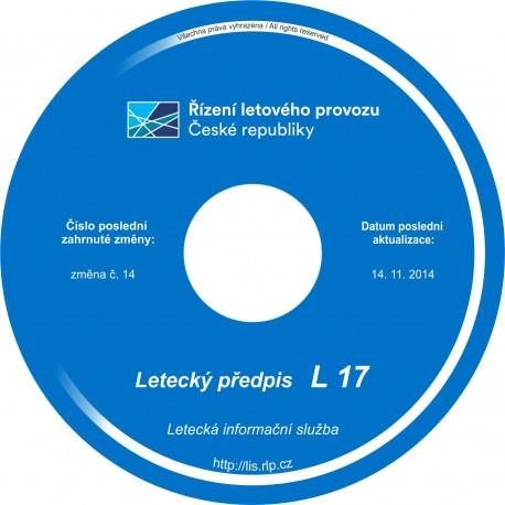 Předplatné 2016 - předpis L 17/CD