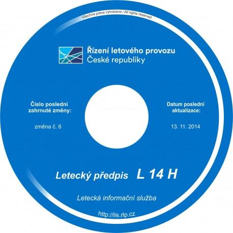 Předplatné 2016 - předpis L 14 H/CD